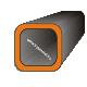Kvadratiniai šaltai tempti vamzdžiai, vamzdžių specifikacija, kvadratinis, plieninis (metalinis) vamzdis